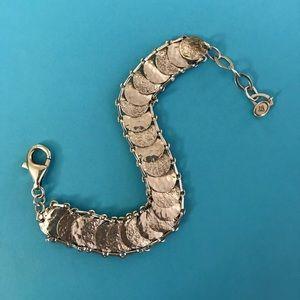 Silpada Simply Sequin Bracelet Item No B2829